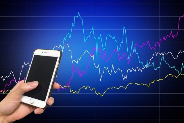DMMFXで投資初心者の体験談!少ない資金で稼ぐ